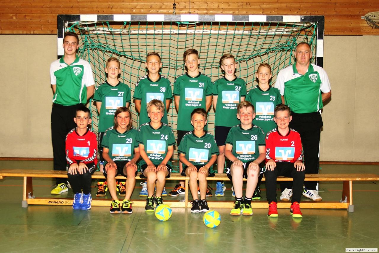 Tvd Handball